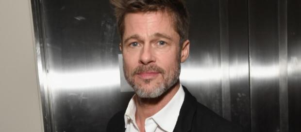 Na hora do acidente, Brad Pitt estava sozinho no automóvel