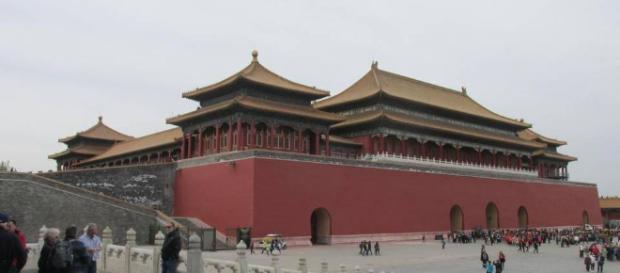 La nueva China y sus desafíos (Segunda parte: Chongqing, Xi'an y ... - elnuevoherald.com