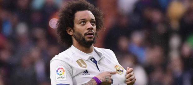 Marcelo Vieira da Silva Junior, conocido deportivamente como Marcelo