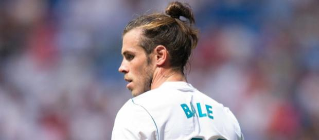 Mercato : Un grand favori pour remplacer Gareth Bale au Real Madrid !