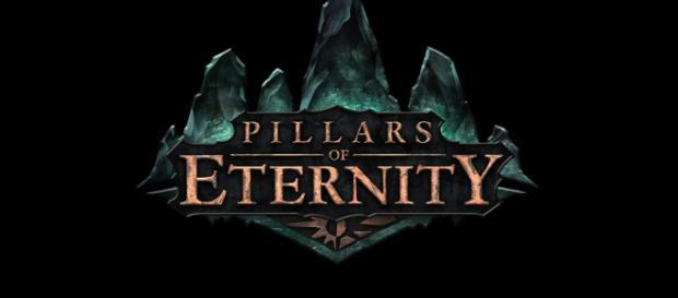 'Pillars of Eternity' logo. Bagogames via Flickr