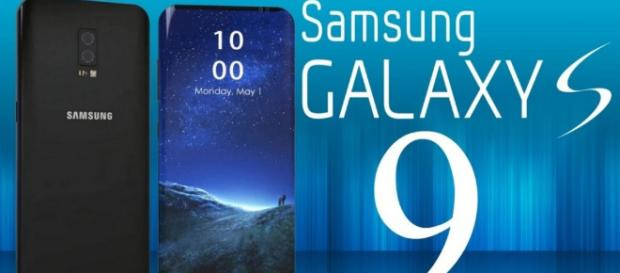 Samsung Galaxy S9, Galaxy S9+ to come with AI Chips - Newsmobile - newsmobile.in