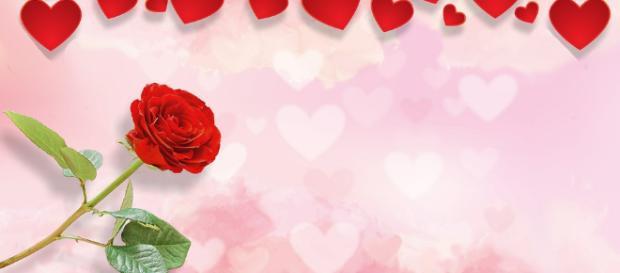 Singles don't have to do anything on February 14. - [Image via Capri23auto Pixabay]