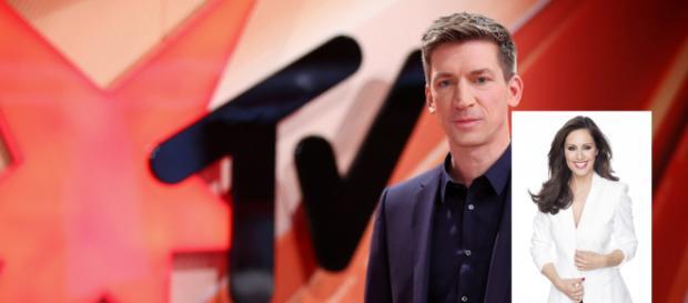"""Steffen Halaschka pausiert und wird in """"stern TV"""" von Nazan Eckes vertreten / Foto: MG RTL D / Stefan Gregorowius / i&u TV; Jens van Zoest / T&T"""