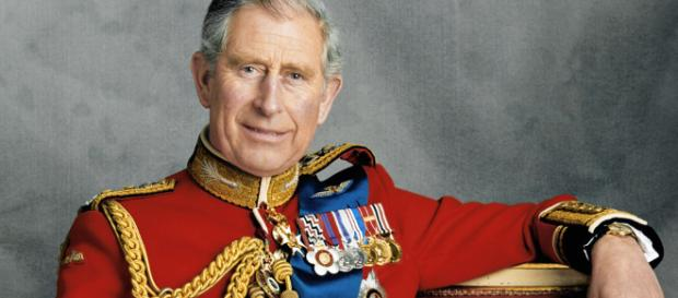 t Prince Charles will not necessarily assume this position when his mother either dies or abdicates from the throne