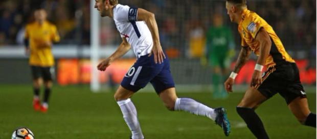 Tottenham FA Cup - deportesrcn.com
