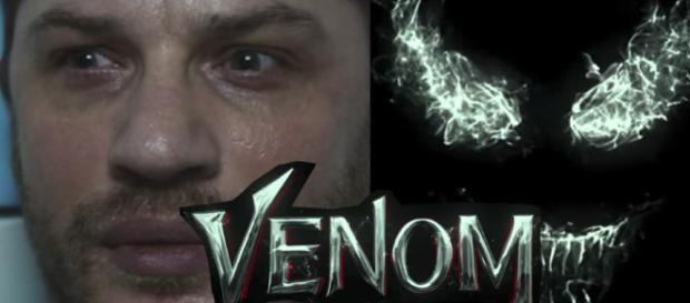 tráiler de Venom | ¡Reveló su historia sin usar el traje! - actualmx.com