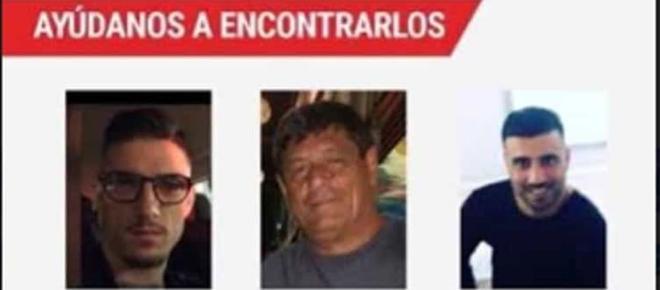 Tre napoletani scomparsi in Messico: una lunga scia di gialli irrisolti