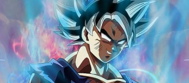 'Dragon Ball Super': der neue Staat von Goku