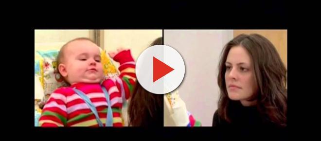 Mamme, attenzione agli sguardi: i vostri bimbi li interpretano