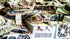Residuos electrónicos: un problema creciente del presente