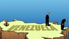 Venezuela se arriesga a quedar aislada por vía aérea