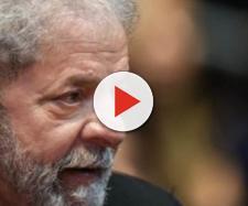Lula concede entrevista à Folha