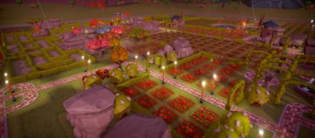 A new 'FarmVille' is in town! [image source: Shasno Streams on Twitch/screenshot of gameplay]