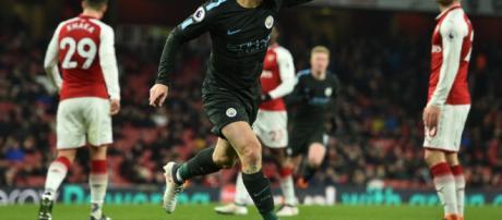 City vuelve a ganar contra el Arsenal