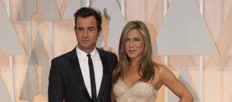 Jennifer Aniston and Justin Theroux: Reason behind split revealed. [Image Credit: Flickr]