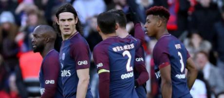 PSG-Real Madrid : l'union fera la force - Le Parisien - leparisien.fr
