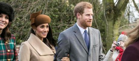 The guest list has been announced for the royal wedding and it's huge [Image credit: Mark Jones/Wikimedia/CC BY 2.0]