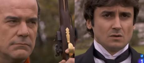 Una Vita anticipazioni: Arturo uccide Liberto?