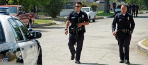 Arrestan a estudiantes por amenazar con tirotear escuelas en Los ... - com.mx