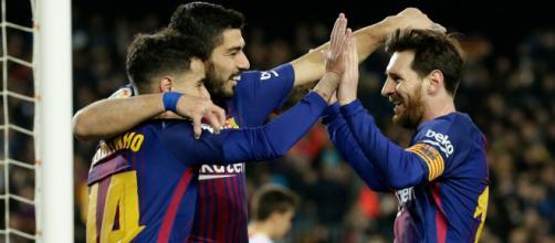 Barcelona pode ter mais um sul-americano a caminho.