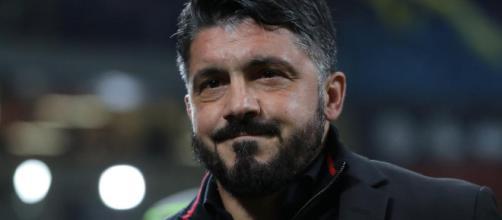 Il Milan di Gattuso è in finale di Coppa Italia - calciomercato.com