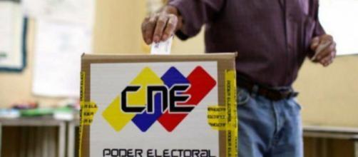 CNE pide observación de la ONU en elecciones presidenciales de ... - elespectador.com
