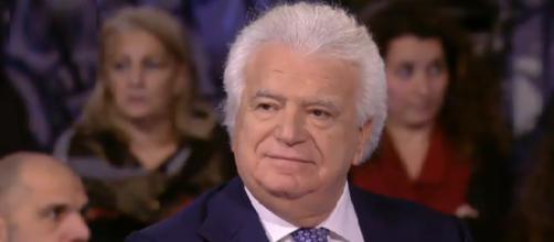 Denis Verdini parla delle imminenti elezioni politiche