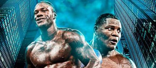 Deontay Wilder e Luis Ortiz si affrontano il 3 marzo 2018 per il titolo mondiale dei pesi massimi versione WBC