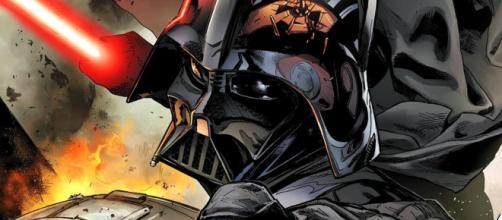 El comic que se enfoca en Darth Vader está avanzando y sus lectores aumentan.