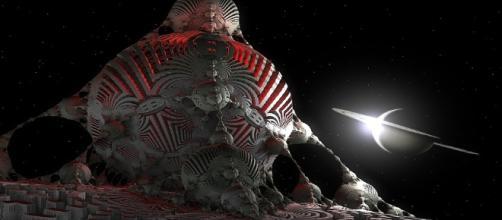 El futuro de la humanidad implica crear una civilización espacial. Public Domain.