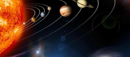 El planeta rojo podría convertirse en una alternativa a la vida en la Tierra. Public Domain.