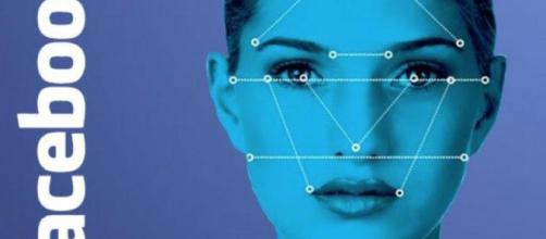 Facebook facial recognition is here, but how does it work? [Image via Michael Krieger/Youtube]