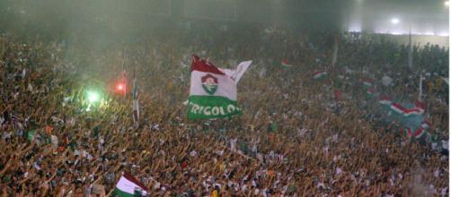 Fluminense x Avaí ao vivo nesta quinta-feira