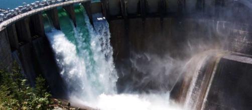 Hidroeléctrica más eficiente con potencia magnética.