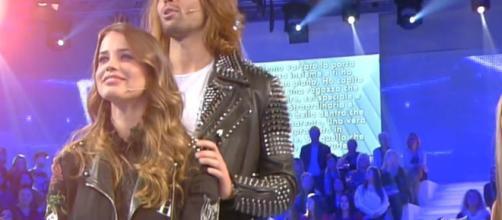 Ivana Mrazova e Luca Onestini: lo scherzo de 'Le Iene' - notizie.it