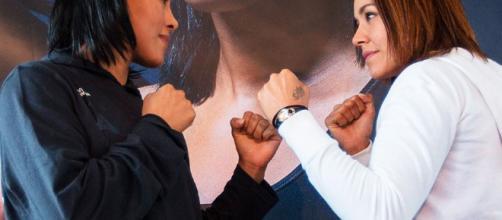 Boxeo: mujeres ganando terreno en este deporte