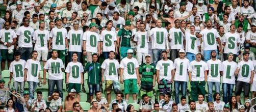 Junior Barranquilla x Palmeiras ao vivo