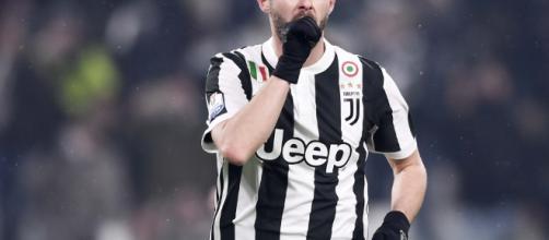 La Juventus è la prima finalista della Tim Cup: Atalanta ko 1-0 ... - gazzettafannews.it