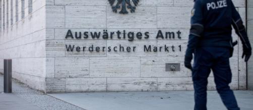 Le gouvernement allemand victime d'une cyberattaque - bfmtv.com