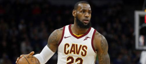 LeBron James reveals what could draw him to an early retirement ... - usatoday.com