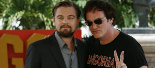 Leo DiCaprio protagonizará nuevo película de Tarantino