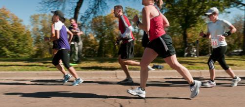 Los diferentes 'estilos' de correr se pueden apreciar en las ciudades. - running.es