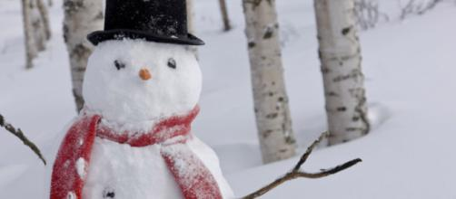 Meteo, grande freddo in arrivo: prevista neve al nord