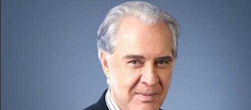 Muere el actor Rogelio Guerra a los 81 años de edad. - televisa.com