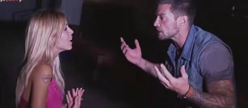 Oriana Marzoli, despechada, se acuesta con su exnovio en Doble ... - elconfidencial.com