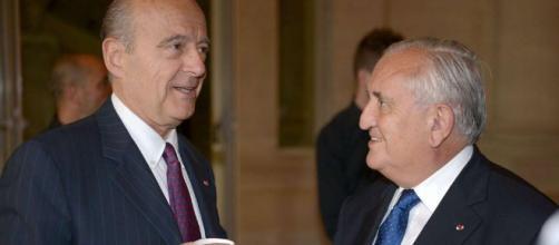 Primaire à droite : Raffarin annonce son soutien à Juppé - Sud ... - sudouest.fr
