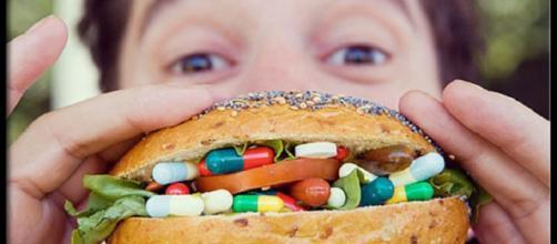 Quanto sono davvero efficaci gli integratori alimentari? Foto: cateringveg.altervista.org