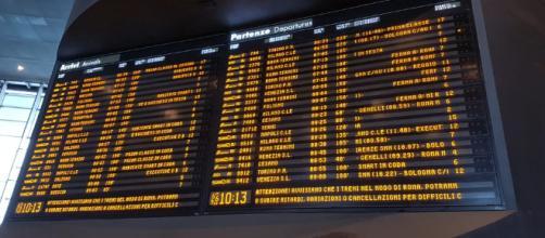 Treni cancellati il 1° marzo 2018 e rimborso biglietto - today.it