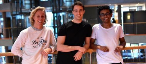 Tres estudiantes han creado un sistema de recompensas para acabar con la adicción al celular que tienen otros estudiantes